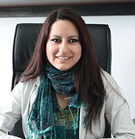 Ximena Ibarcena Vera