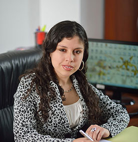 Julissa Campos Cabanillas