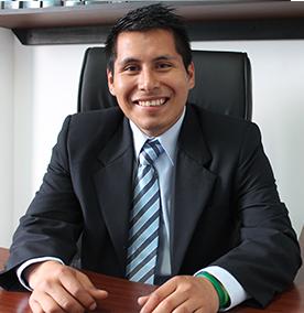 Jensen Pusaclla Loayza
